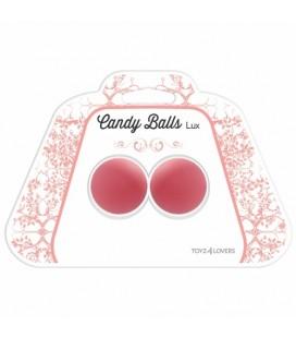 CANDY BALLS LUX VAGINAL BALLS PINK