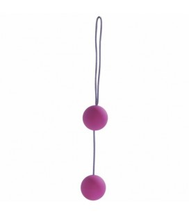 CANDY BALLS LUX VAGINAL BALLS PURPLE