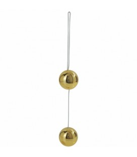 CANDY BALLS LUX VAGINAL BALLS GOLD