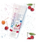AQUAGLIDE CHERRY LUBRICANT 100ML