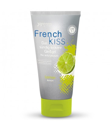FRENCHKISS LEMON LUBRICANT 75ML
