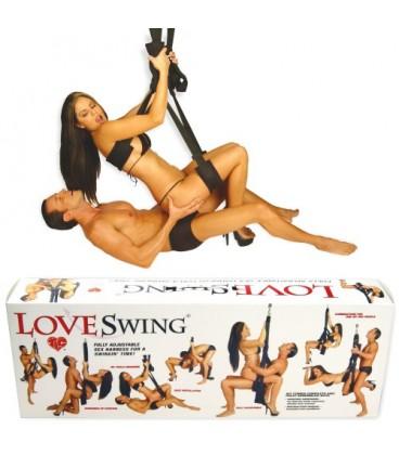 BALOIÇO LOVE SWING