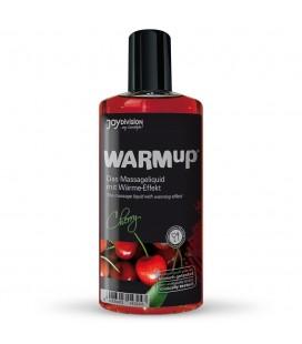 WARMUP CHERRY