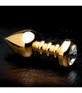PLUG FETISH FANTASY GOLD LUV PLUG