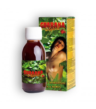 GUARANA ZN SPECIAL DROPS 100ML