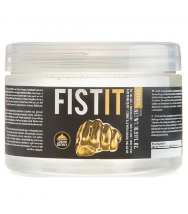 FIST IT FISTING LUBRICANT 500ML