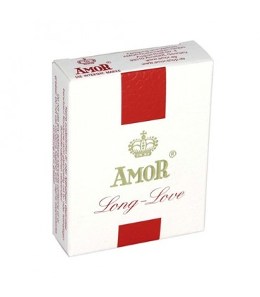 LONG LOVE DELAY CONDOMS 3 UNITS