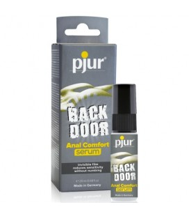 SÉRUM ANAL PJUR BACK DOOR ANAL COMFORT 20ML