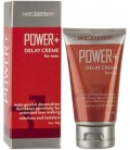 POWER + DELAY CREAM 56GR