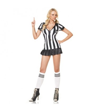 GAME OFFICIAL COSTUME