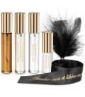WANDERLUST KIT BIJOUX INDISCRETS DARK CHOCOLATE