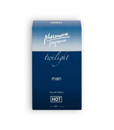 PERFUME CON FEROMONAS TWILIGHT MAN 50ML