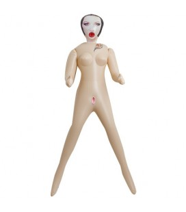 BELLADONNA INFLATABLE DOLL
