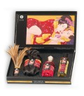SHUNGA KIT PASSION & CARE SPARKLING STRAWBERRY WINE