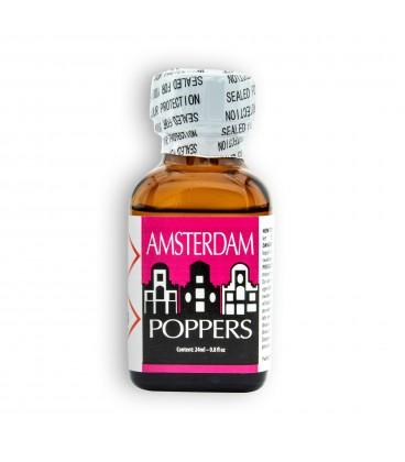 AMSTERDAM POPPERS 24ML