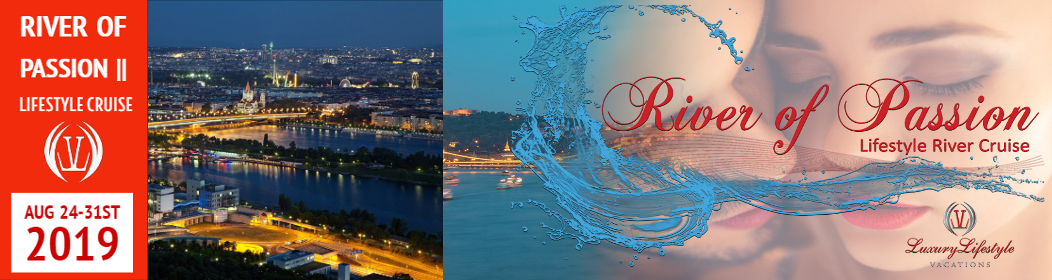 A RIVER OF PASSION II – BUDAPEST – V