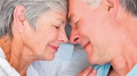 """Sexualidade sénior: """"O desejo não tem prazo de validade, o sexo na velhice é normal e saudável."""""""